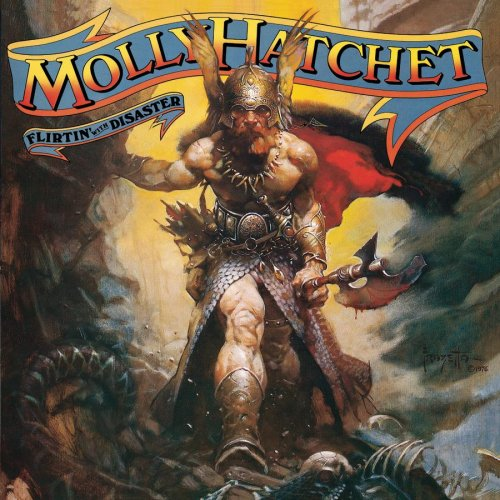 Molly hatchet flirtin with disaster 79