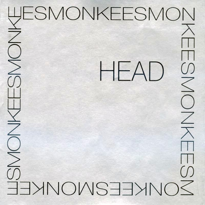 Monkees head