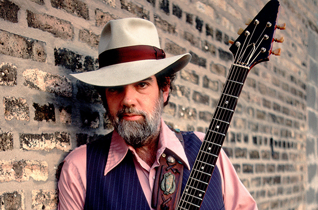 Mort lonnie mack