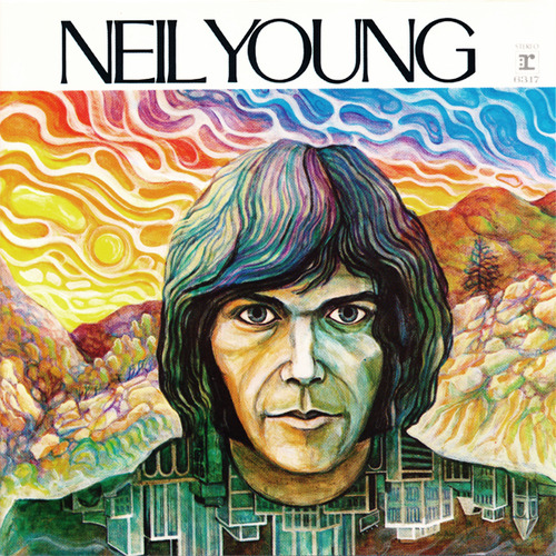 Neil young album