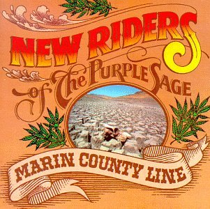 New riders of the purple sage marin county line