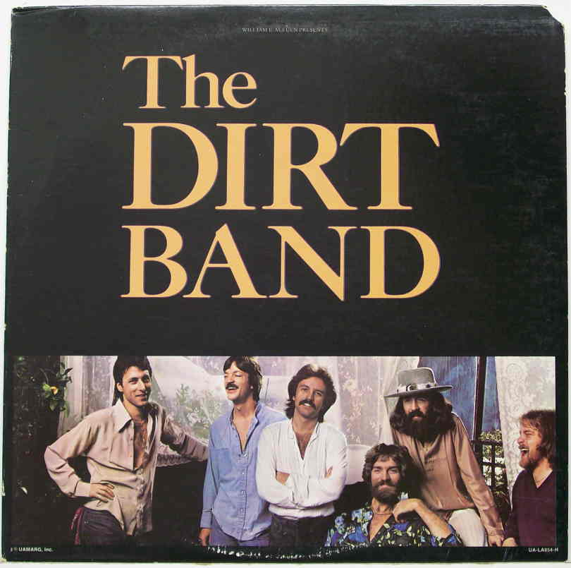 Nittygritty dirt band