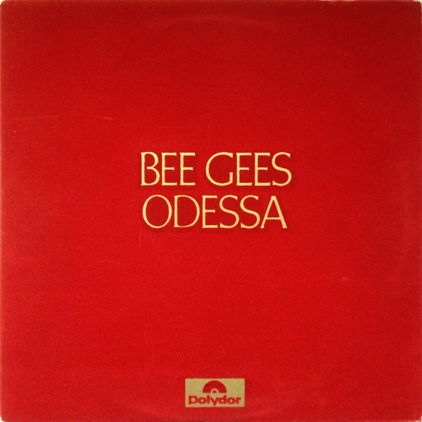 Odessa bee gees