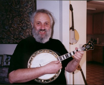 Old and in the way grisman