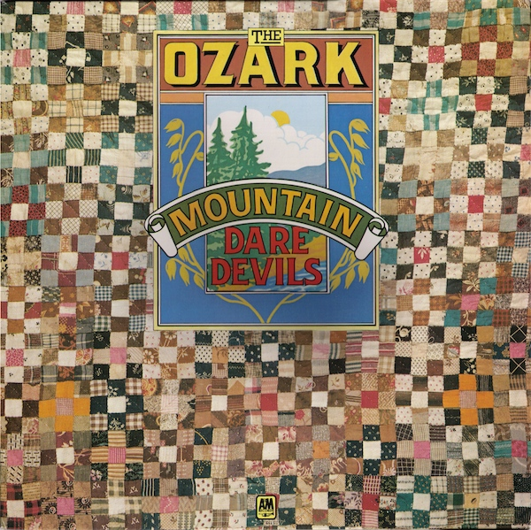 Ozark mountain daredevils 1973