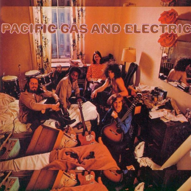 Pacific gas album 1969
