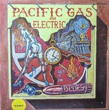 Pacific gas get it on