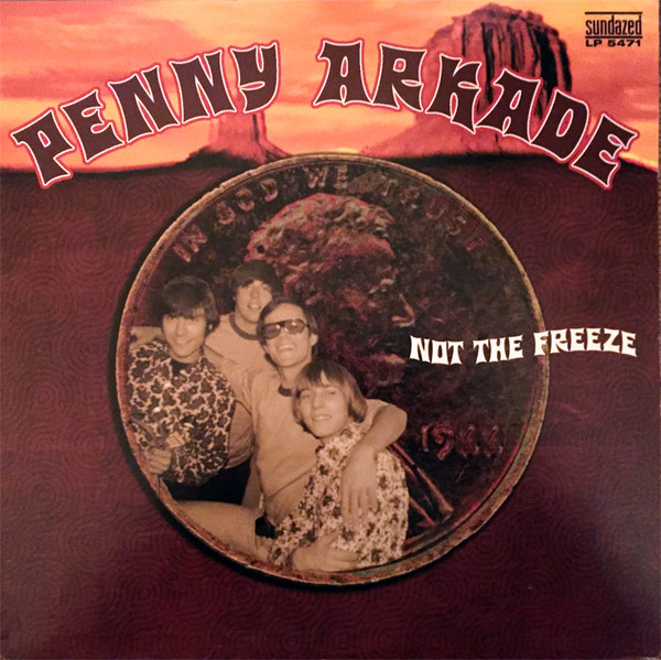 Penny arkade not the freeze