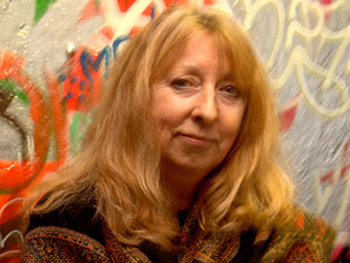 Pentangle jacqui mcshee