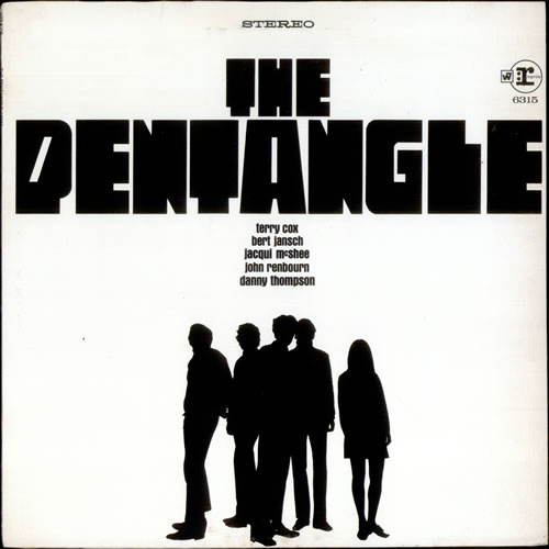Pentangle lp 68