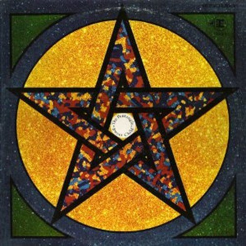 Pentangle sweet child
