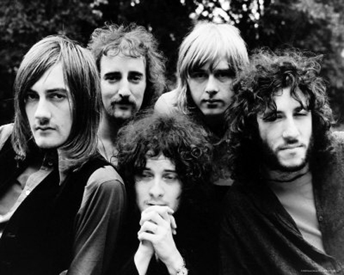 Peter green s fleetwood mab blues band