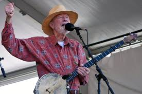 Peter seeger old