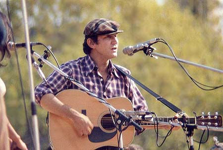 Phil ochs color