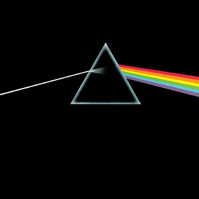 Pink floyd dark side 1