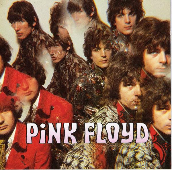 Pink floyd the piper 67