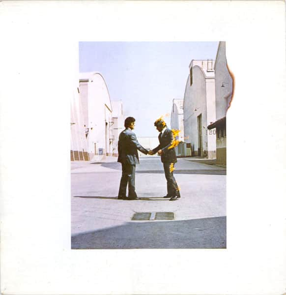 Pink floyd wish you were here sleeve1