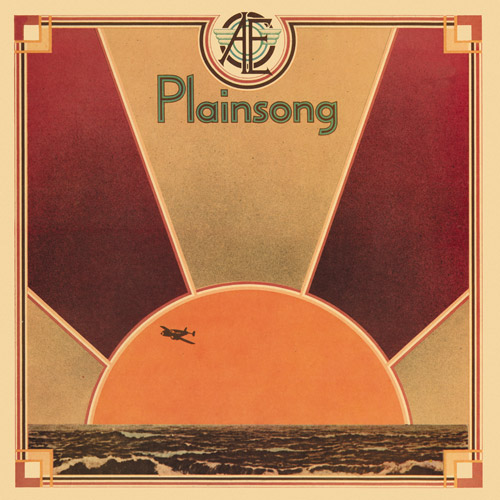 Plainsong in search of amelia earhart 1972