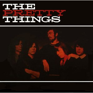 Pretty things album