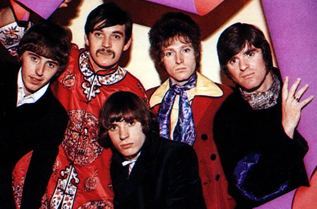 Procol harum intro