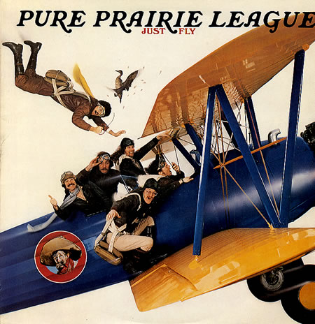 Pure pl just fly