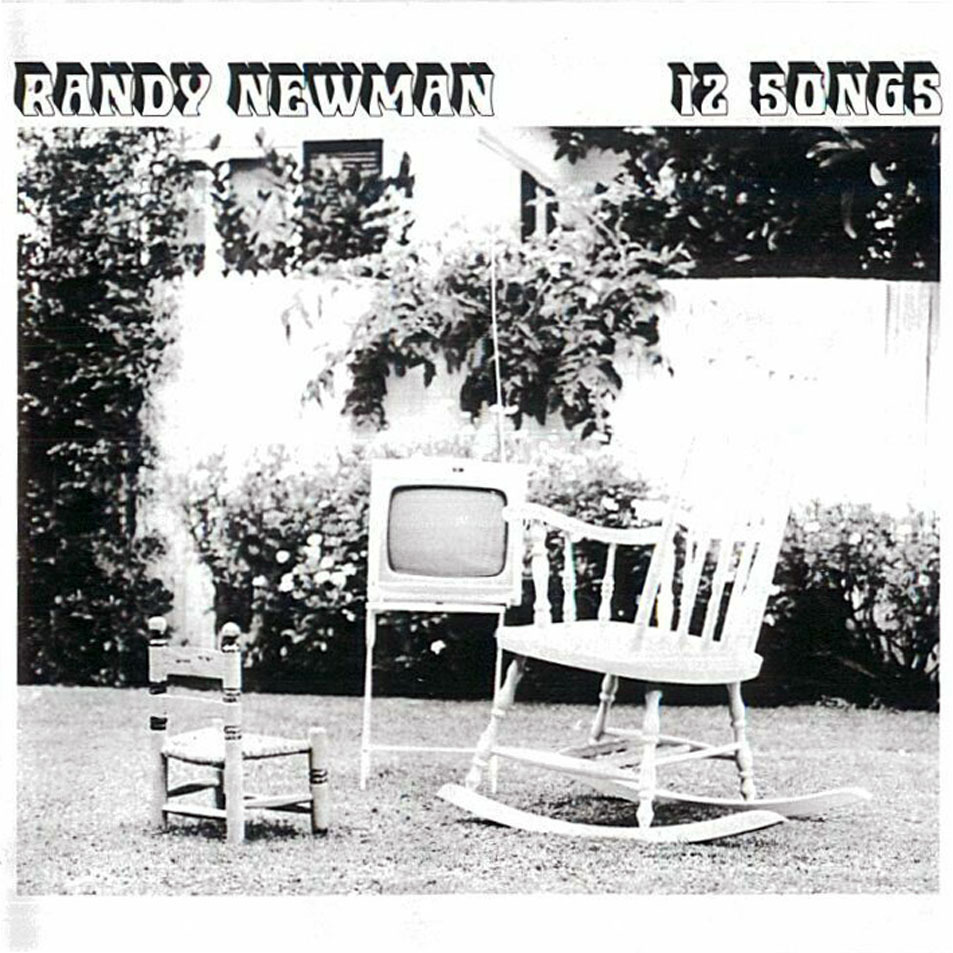 Randy newman 12 songs
