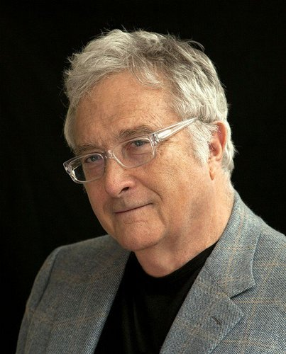 Randy newman portrait
