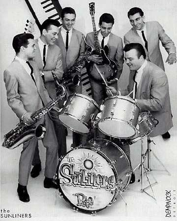 Rare earth the sunliners
