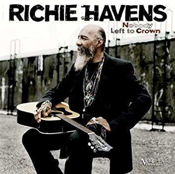 Richie havens nobody left to crown 2008