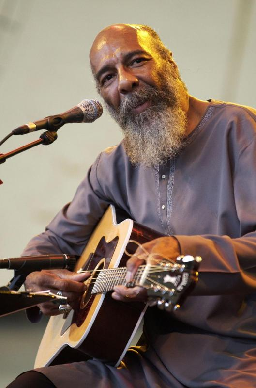 Richie havens now