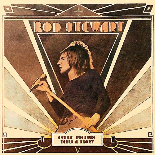 Rod stewart every picture