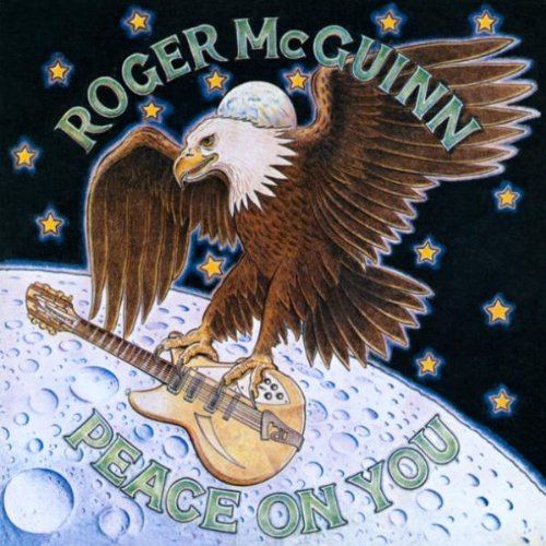 Roger mcguinn peace on you