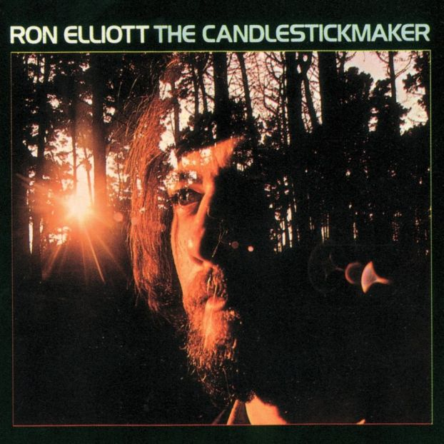 Ron elliott the candlestickmaker 70