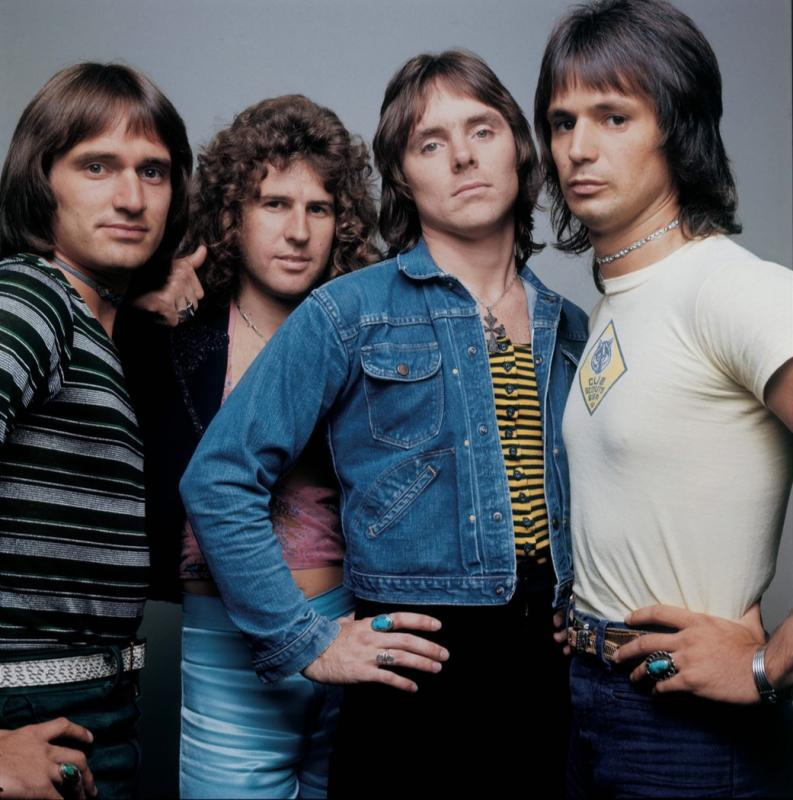 Ronnie montrose band 2
