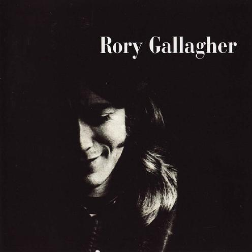 Rory gallagher lp 71