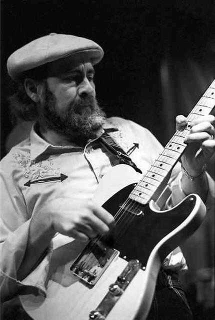 Roy buchanan 1