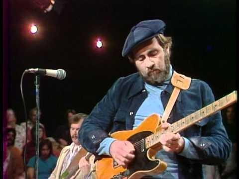 Roy buchanan intro
