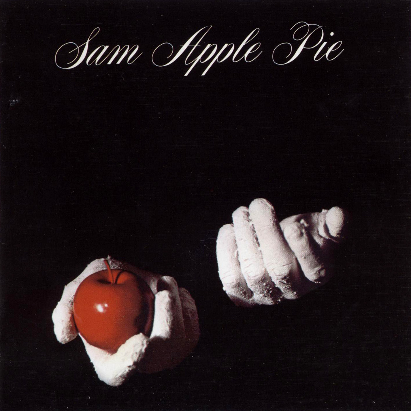 Sam apple pie lp