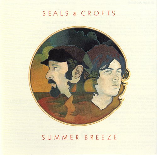 Seals crofts summer breeze 72
