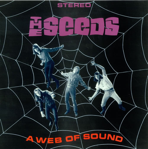 Seeds a web of sound