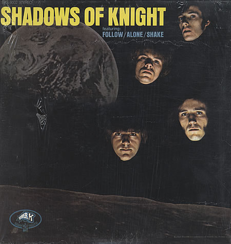 Shadows of knight shadows of knight