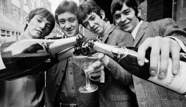 Small faces a