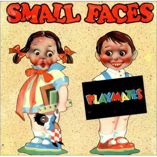 Small faces playmates 1977