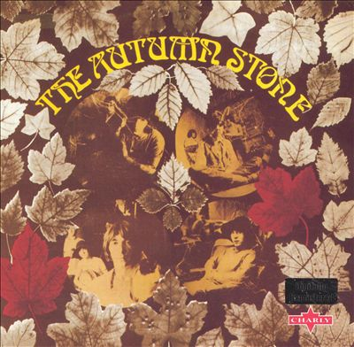 Small faces the autumn stone 1969