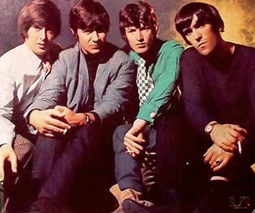 Spencer davis group 2