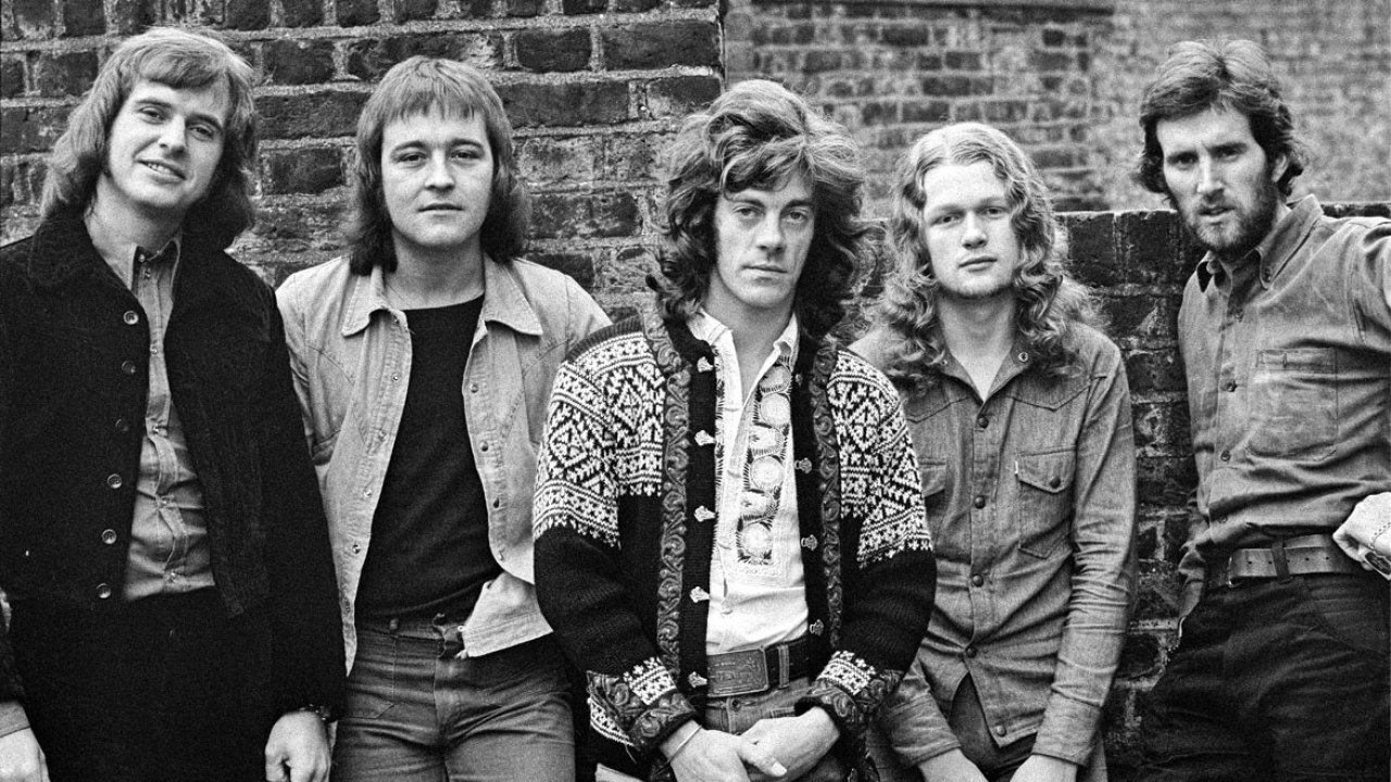 Spooky tooth 1