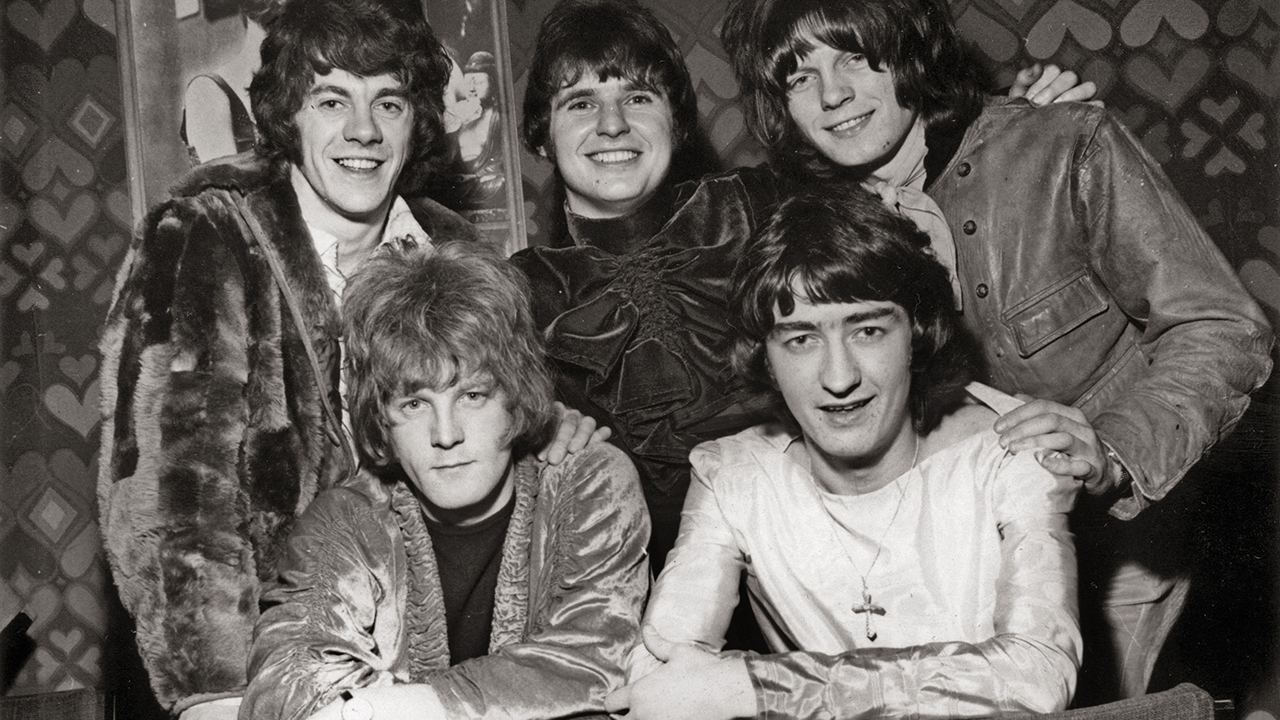 Spooky tooth 2