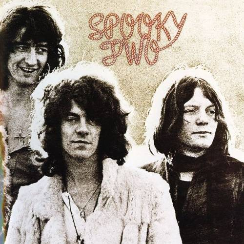Spooky tooth two