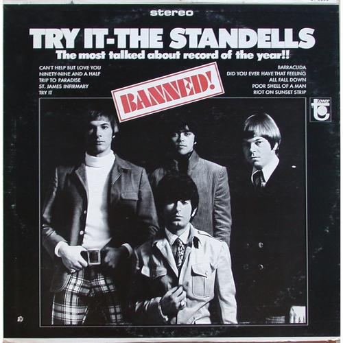 Standells try it 1967
