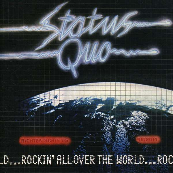Staus quo rockin all over the world